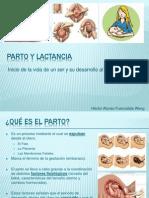 Parto y Lactancia (B)