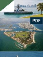Fisherisland Ferry
