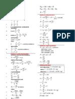 Formulas Optica