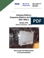 Esquemas Stralis MS 6.2 MULTIPLEX