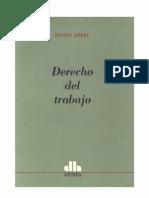 Derecho Del Trabajo - Benito Perez PDF