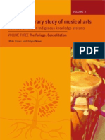 A Contemporary Study of Musical Arts
