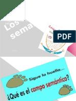 Campos Semantico