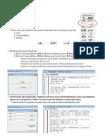 Biodata & Luas Segitiga VB