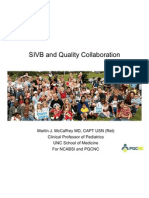 PQCNC SIVB2 LS2 Quality Collaboration