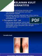 Ukk Dermatitis