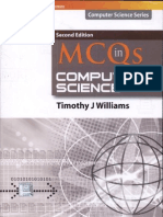 MCQs SET-NET williams