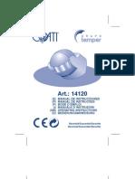Sensor Art 14120
