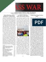 Class War Vol.1 No.2