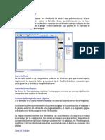 La Interfaz de NeoBook