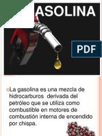 Expo 2 Gasolina s