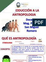 1 ANTROPOLOGIA