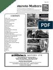 Maungaturoto Matters October 2012 - Web Copy