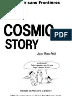 Cosmic Story It
