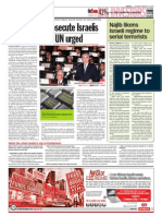 thesun 2009-01-13 page06 investigate prosecute israelis for war crimes un urged