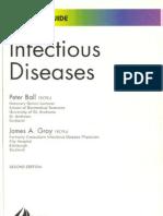 Atlas Infectious Diseases - A Color Guide