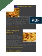 Sitio Donde Como Abrir Un Negocio de Pizza