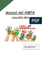 EL AMPA Manual