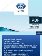 ppt FORD