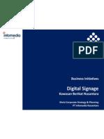 20110428^Digital Signage - KBN