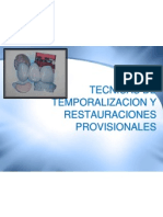 tecnicasdetemporalizacionyrestauracionesprovisionales