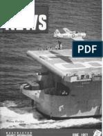 Naval Aviation News - Jun 1952