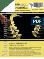 Mantenimiento Latinoamerica Vol 4 No 3 Tesoro Oculto Causa Raiz