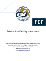 Wrap Facility Handbook 2010 Edition