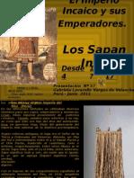 El Imperio Incaico y Sus Inkas