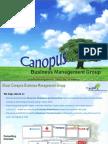 Strategic Planning Support