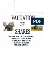 valuation-100707000823-phpapp01