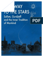 Aeon Books Stairway to the Stars, Sufism Gurdjieff and the Inner Tradition of Mankind (2010)