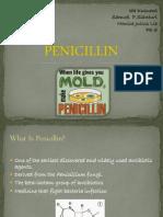 Penicillin Tanpa Tipe