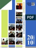 IDSP - Annual Report 2010