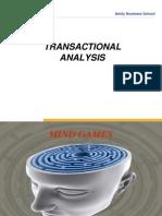 73e64Transactional Analysis