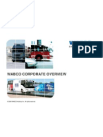 WABCO_CorporatePresentation