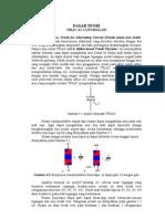 Dasar Teori P4 Elda
