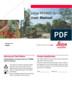 TCR805 UserManual 3.0 English