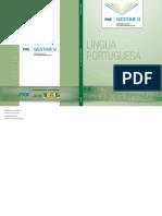 Português - Teoria e Prática 3