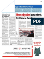thesun 2009-01-14 page11 mass migration home starts for cny