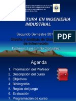 0.Análisis y Diseño de Sistemas de Información 2012