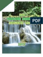 Proceso Obtencion de licencia ambiental en Bolivia