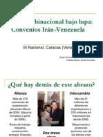 Presentación David González - COLPIN 2012