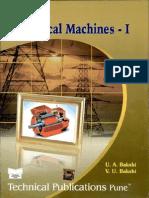Electric Machines Charles Hubert Pdf