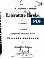 Dragutin_seljan_pocetak Napredak i Vrednost Literature Ilirske 1840