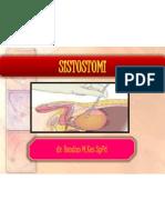 Sistostomi Dr.bo