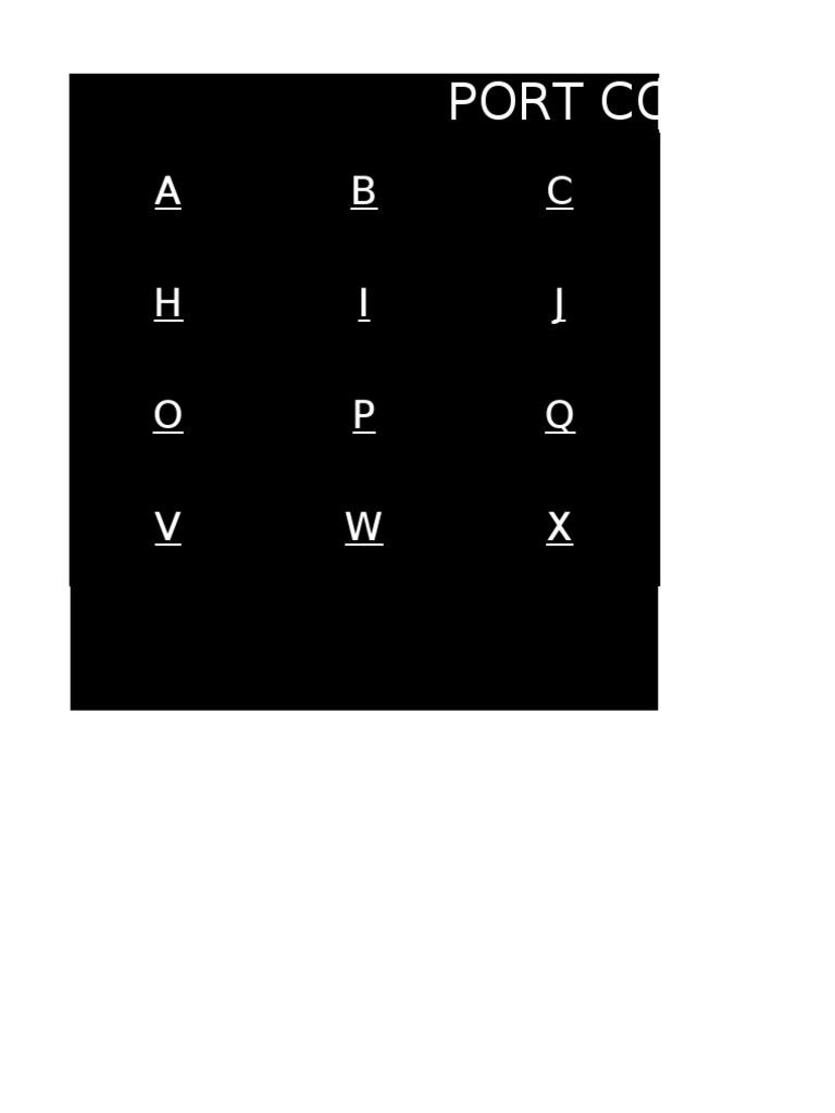 5c6164f5ec4bc Jen Port Code Final
