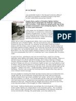 Sugata Bose-His Majestys Opponent