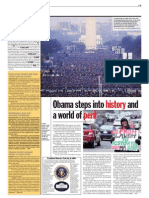 thesun 2009-01-21 page03 obama steps into history and a world of peril