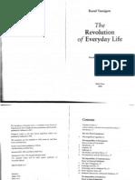 The Revolution of Everyday Life - Vaneigem